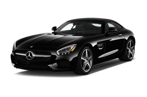 2018 Mercedes Benz Amg Gt Reviews And Rating Motor Trend