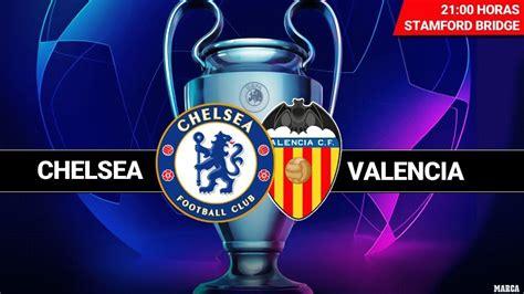 Gambar Logo Chelsea 2019