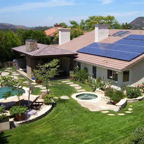 Green And Eco-friendly House Ideas