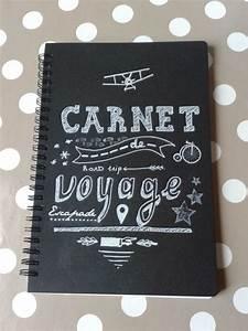 Carnet De Voyage Original : les 25 meilleures id es de la cat gorie carnets de voyage ~ Preciouscoupons.com Idées de Décoration