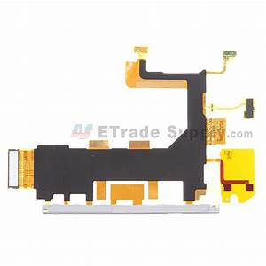 Sony Xperia Z2 Motherboard Flex Cable Ribbon
