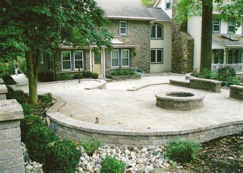 hardscape ideas hardscape landscaping a hill bistrodre porch and landscape ideas