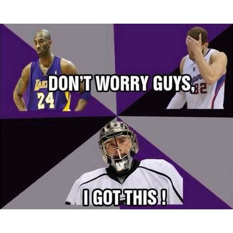 Nhl Meme - nhl meme hockey pinterest meme nhl and king