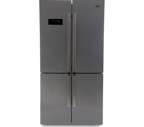 Buy BEKO GN1416221ZX American Style Fridge Freezer