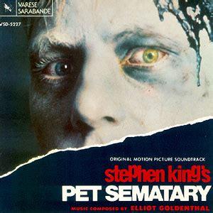Pet Sematary (soundtrack) Wikipedia