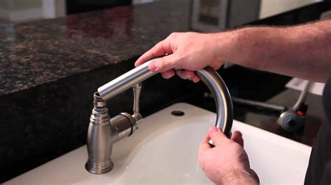 how to install a grohe kitchen faucet grohe kitchen faucet installation besto