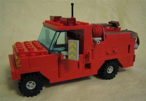 Type 6 Wildfire Engine