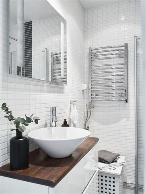 rustic bathroom decor ideas 66 serene scandinavian bathroom designs comfydwelling com