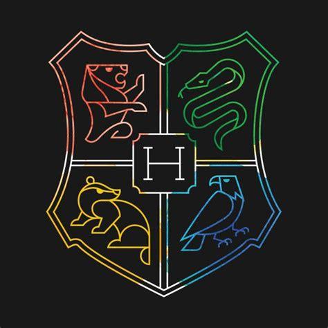 check   awesome hogwartscrestminimalcolor
