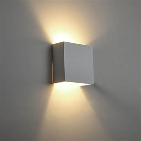 deckey wall light indoor led up and down l uplighter