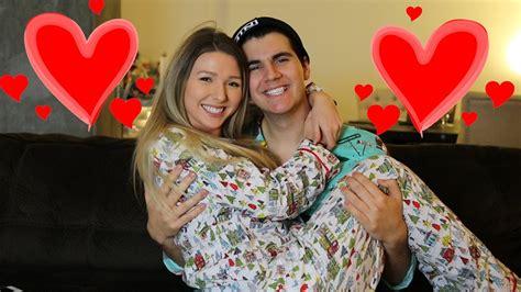 Boyfriend Tag Christian Delgrosso Youtube