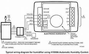 Honeywell Furnace Humidifier Wiring : i installed a honeywell 360a flow thru humidifier and a ~ A.2002-acura-tl-radio.info Haus und Dekorationen