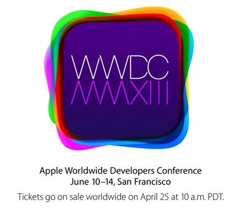 ยืนยันแล้ว Keynote WWDC 2013 เจอกันวันที่ 10 มิย. นี้ | IT ...
