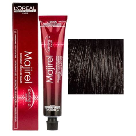 majirel hair color l oreal majirel color no 3