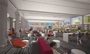 Andrews Commons to offer food, social space