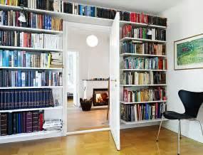 Cool And Unique Bookshelves Designs  Built In Shelf Ideas