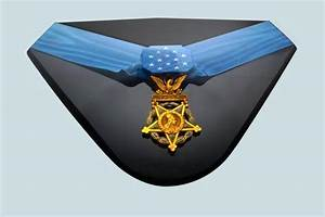 Profiles in Courage: 5 Medal of Honor Recipients ...