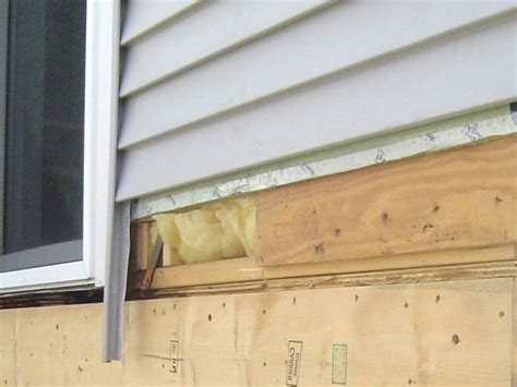 remove vinyl siding video mobile home repair