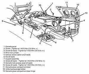 92 Geo Tracker Interior Parts