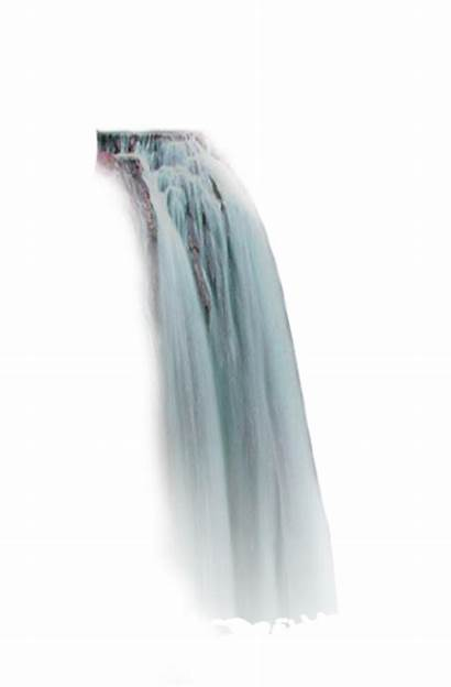 Waterfall Transparent Water Fall Purepng Clip Wattnewis