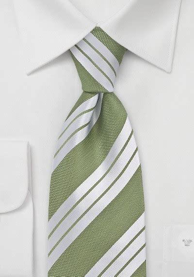 light green  grey striped tie cheap necktiescom