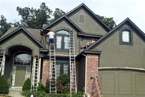 Need Help Choosing A Exterior Painting Contractor