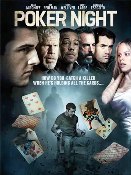 All You Like  Poker Night (2014) 720p Webdl Ac3 51 X264