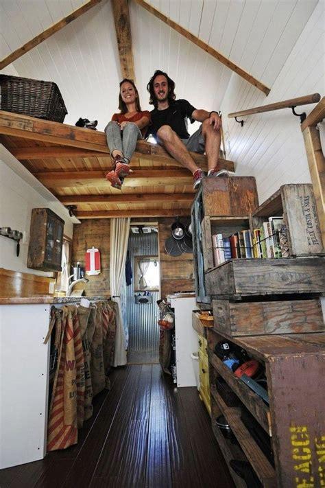 amazing smart tiny house ideas   rooms  tiny