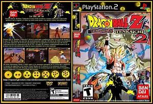Dragon Ball Tenkaichi Budokai Psp