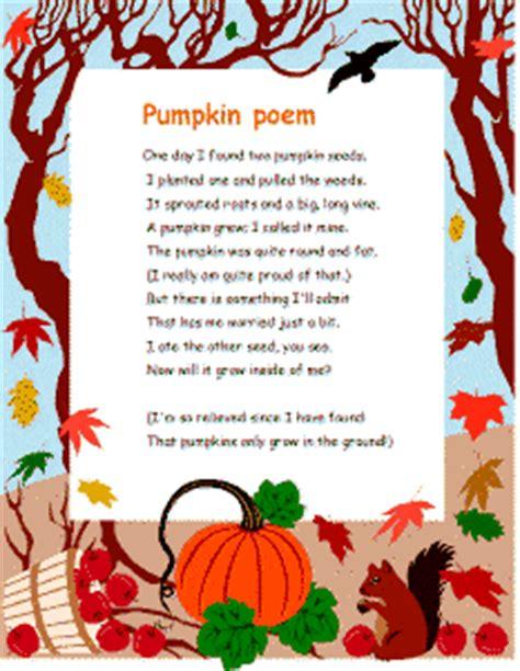 pumpkin poem 134 | pumpki6