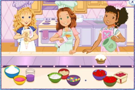 jeux de cuisine pâtisserie muffins