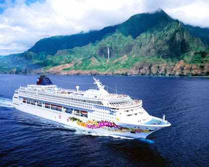 Holiday In Cruise - Dream Cruise