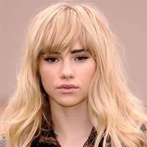 Fringe Hairstyles | Beautiful Hairstyles