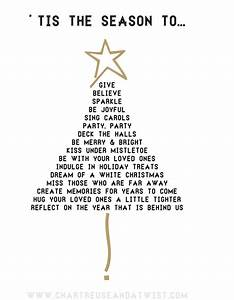 Un sapin poème - Noël express : 40 idées de dernière ...