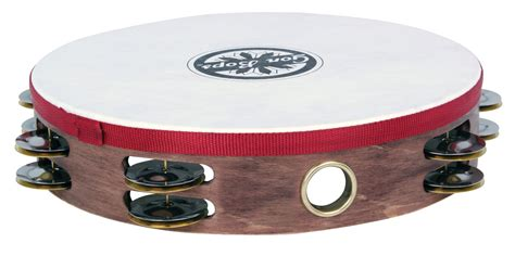 Classically the term tambourine denotes an instrument with a drumhead, though some variants may not have a head. Tambourines Archives - Gon Bops
