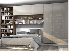 Fitted Wardrobes Custom Fitted Furniture London Metro
