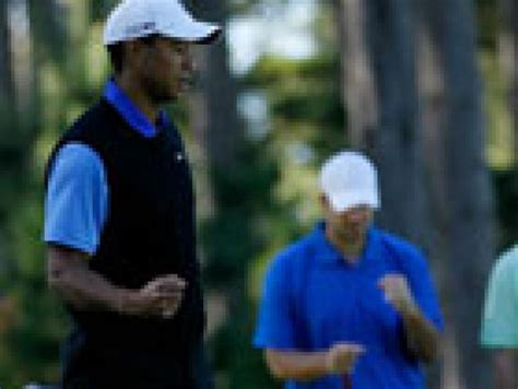 More encouraging signs for Tiger Woods in his PGA Tour ...