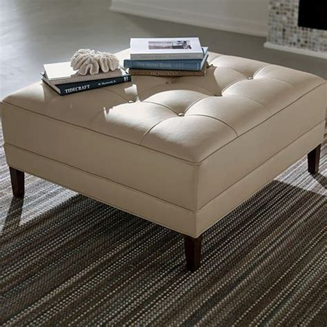 ethan allen ottoman coffee table living room ottoman instead of coffee table ethanallen