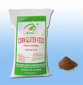 Feed Additive - 淀粉,玉米蛋白粉-