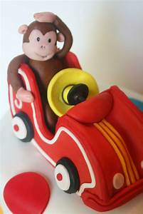 and everything sweet curious george