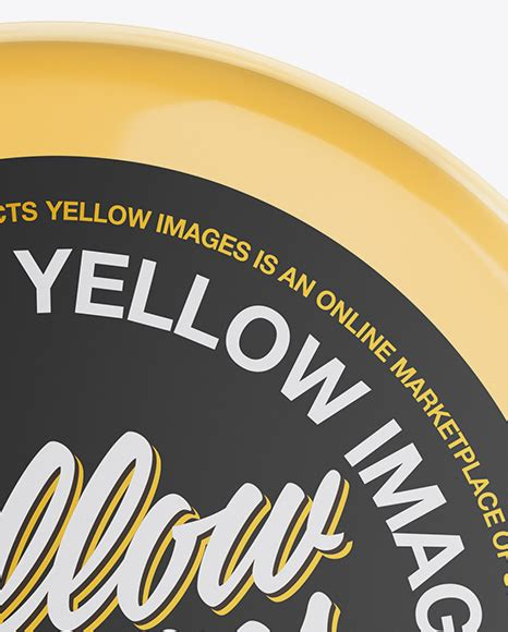 Plastic lighter mockup 11858 tif. Cheese Wheel Mockup in Packaging Mockups on Yellow Images ...
