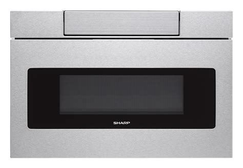 SMD2470AS Y Microwave Drawer Oven: 24 Inch Drawer Ovens
