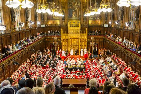 Uk Referendum Plans A 'recipe For Confusion', Warn Lords
