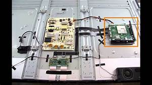 Vizio E701i-a3  U0026 E701i-a3e Tv Repair Kit