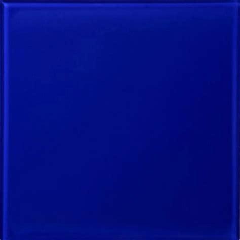 In Blau by Wandfliese Glas Glossy Blau 15 Cm X 15 Cm Kaufen Bei Obi