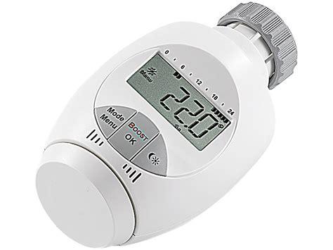 programmierbarer heizkörper thermostat agt programmierbarer heizk 246 rper thermostat mit zeitsteuerung