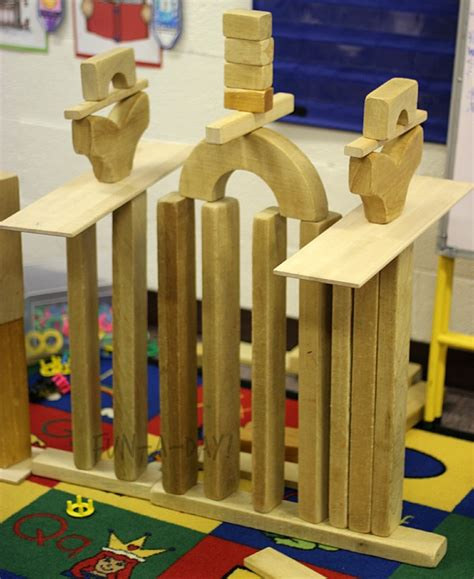extending block play in the building center 321 | block play 7