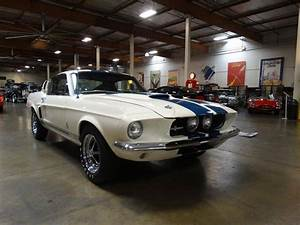 1967 Shelby GT500 for sale #2209823 - Hemmings Motor News