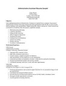 Energy Conservation Engineer Resume by Hospital Administration Sle Resume