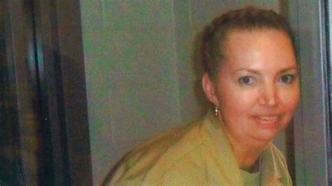 Lisa Montgomery: Death row woman facing lethal injection ...